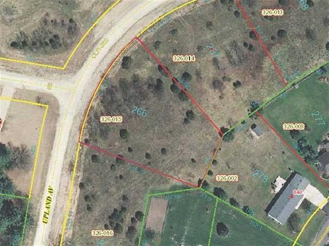 Lot 266 Upland Avenue, Dixon, IL 61021 (MLS #09913822) :: Helen Oliveri Real Estate