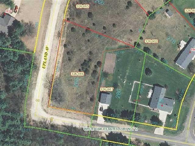 Lot 265 Upland Avenue, Dixon, IL 61021 (MLS #09913829) :: Helen Oliveri Real Estate