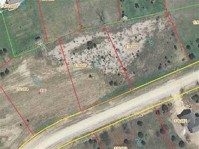 Lot 247 Upland Avenue, Dixon, IL 61021 (MLS #09913841) :: Helen Oliveri Real Estate