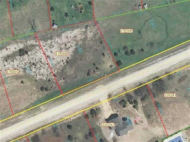 Lot 246 Upland Avenue, Dixon, IL 61021 (MLS #09913850) :: Helen Oliveri Real Estate