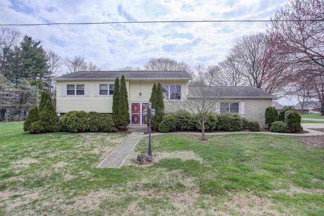 408 S Garfield Street, PHILO, IL 61864 (MLS #09913967) :: Littlefield Group