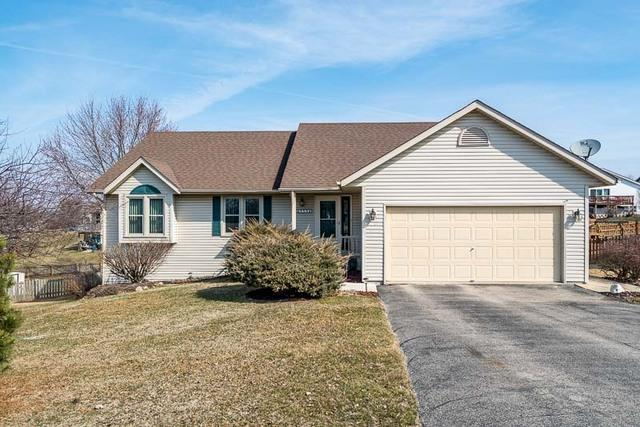 5354 Speckled Hawk Trail, Machesney Park, IL 61115 (MLS #09913997) :: Lewke Partners