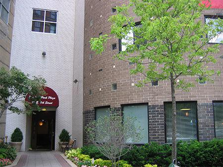 40 E 9th Street #1103, Chicago, IL 60605 (MLS #09914167) :: The Wexler Group at Keller Williams Preferred Realty