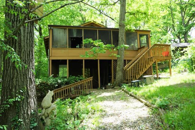 131 Shawnee Lane, Loda, IL 60948 (MLS #09914293) :: Ryan Dallas Real Estate