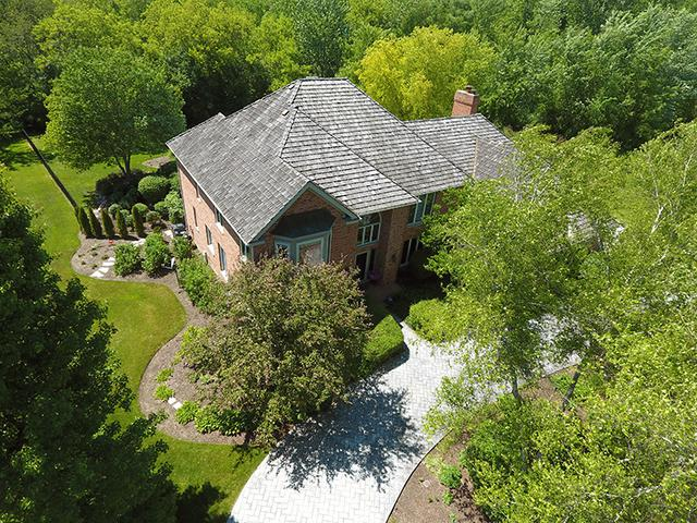 5632 Oakwood Circle, Long Grove, IL 60047 (MLS #09914516) :: The Jacobs Group