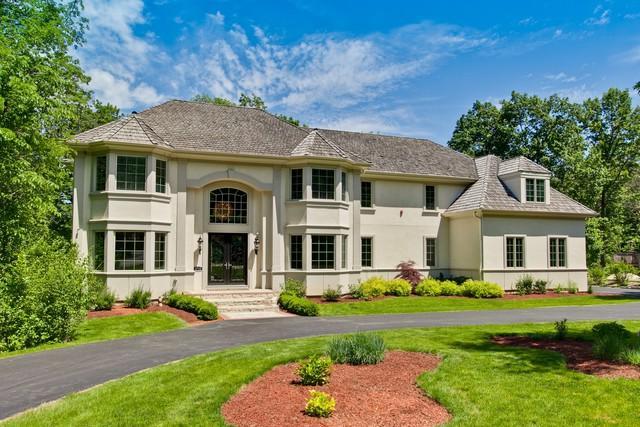 4718 Wellington Drive, Long Grove, IL 60047 (MLS #09914552) :: Helen Oliveri Real Estate