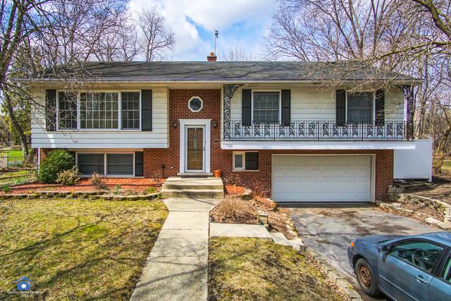 1122 Braeburn Avenue, Flossmoor, IL 60422 (MLS #09914642) :: The Wexler Group at Keller Williams Preferred Realty