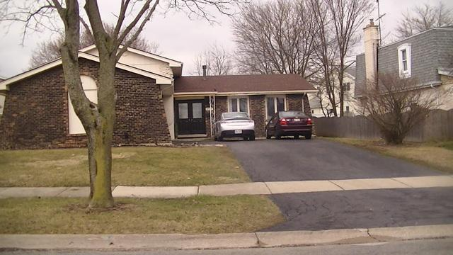 3730 Beech Street, Flossmoor, IL 60422 (MLS #09914657) :: The Wexler Group at Keller Williams Preferred Realty