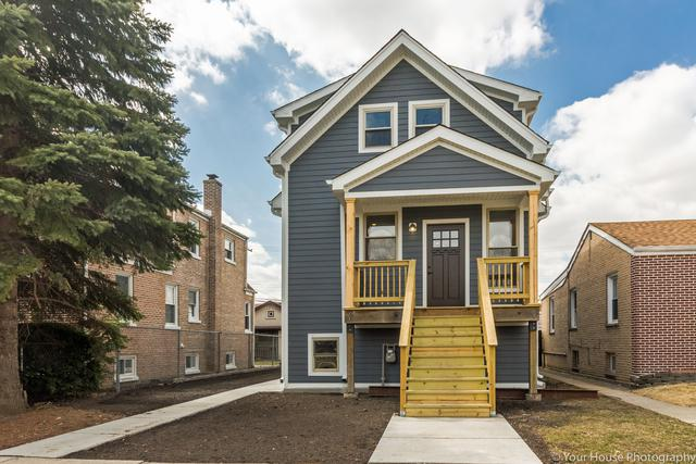 2830 N Rutherford Avenue, Chicago, IL 60634 (MLS #09914705) :: Lewke Partners