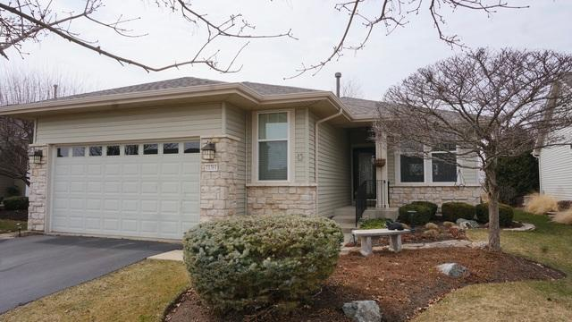 11361 Stonewater Crossing, Huntley, IL 60142 (MLS #09914800) :: The Jacobs Group