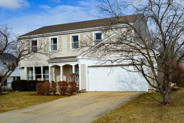 104 Adair Court, Vernon Hills, IL 60061 (MLS #09914950) :: The Jacobs Group