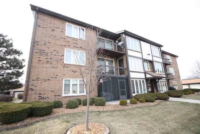 4924 Circle Court #411, Crestwood, IL 60418 (MLS #09915003) :: Lewke Partners