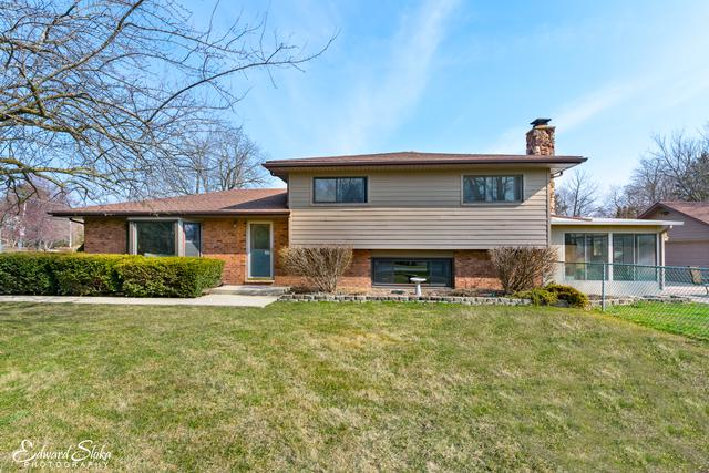 223 Liberty Avenue, Fox River Grove, IL 60021 (MLS #09915026) :: The Jacobs Group