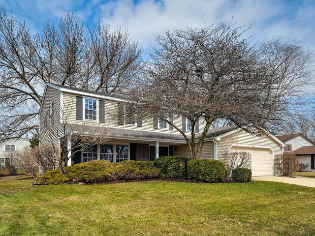 830 Stonebridge Lane, Buffalo Grove, IL 60089 (MLS #09915079) :: The Jacobs Group
