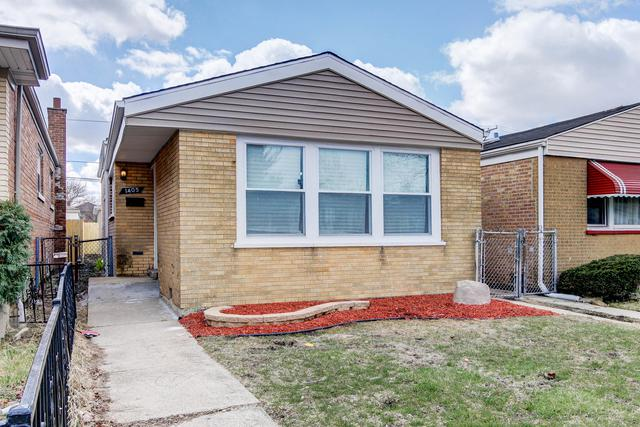 1405 W 114th Place, Chicago, IL 60643 (MLS #09915237) :: The Jacobs Group