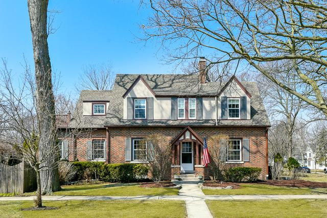 480 Rosewood Avenue, Winnetka, IL 60093 (MLS #09915323) :: The Jacobs Group