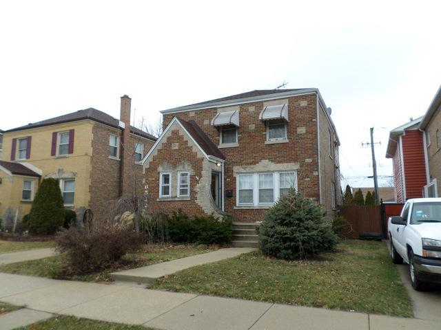 6522 S Keeler Avenue, Chicago, IL 60629 (MLS #09915346) :: Lewke Partners