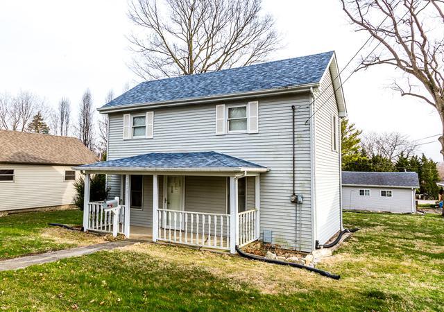 1029 Hoge Street, Morris, IL 60450 (MLS #09915386) :: The Wexler Group at Keller Williams Preferred Realty