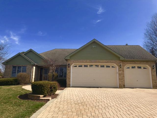 2N806 S Bowgren Circle, Elburn, IL 60119 (MLS #09915633) :: Lewke Partners