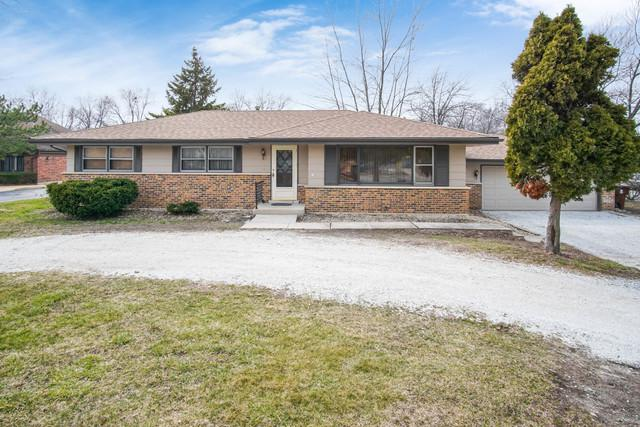 17212 Harlem Avenue, Tinley Park, IL 60477 (MLS #09915673) :: The Wexler Group at Keller Williams Preferred Realty