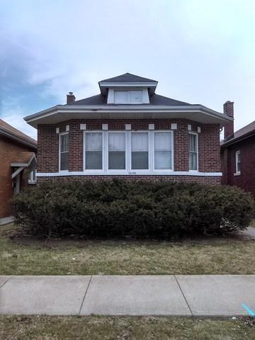 15739 Marshfield Avenue, Harvey, IL 60426 (MLS #09915845) :: Lewke Partners