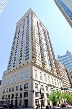 10 E Delaware Place 20E, Chicago, IL 60611 (MLS #09915885) :: MKT Properties | Keller Williams