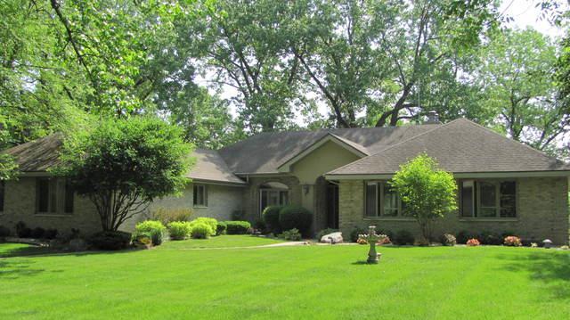 3010 N Jugtown Road, Morris, IL 60450 (MLS #09915915) :: The Wexler Group at Keller Williams Preferred Realty
