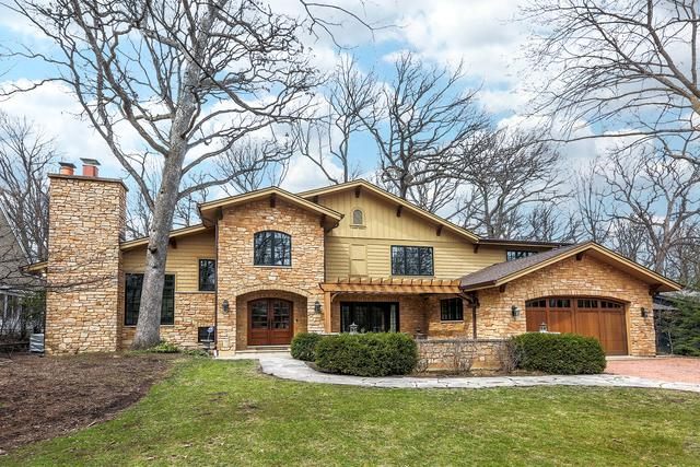 1364 Turvey Road, Downers Grove, IL 60515 (MLS #09916090) :: Lewke Partners