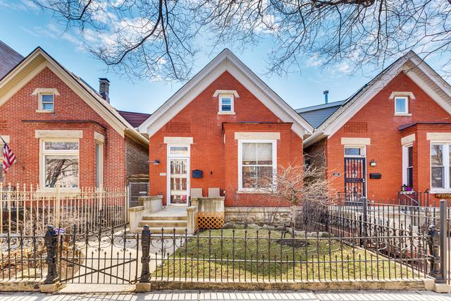 2131 W Erie Street, Chicago, IL 60612 (MLS #09916144) :: Domain Realty