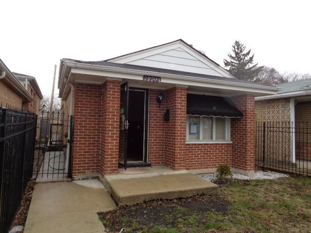 9903 S Wallace Street, Chicago, IL 60628 (MLS #09916214) :: The Jacobs Group