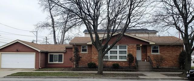 2424 W 119TH Street, Chicago, IL 60655 (MLS #09916261) :: The Jacobs Group