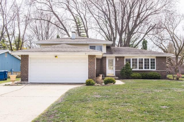 767 W Stearns Road, Bartlett, IL 60103 (MLS #09916289) :: The Jacobs Group