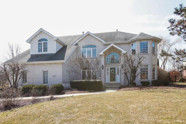 12031 Magnolia Lane, Homer Glen, IL 60491 (MLS #09916294) :: Baz Realty Network   Keller Williams Preferred Realty