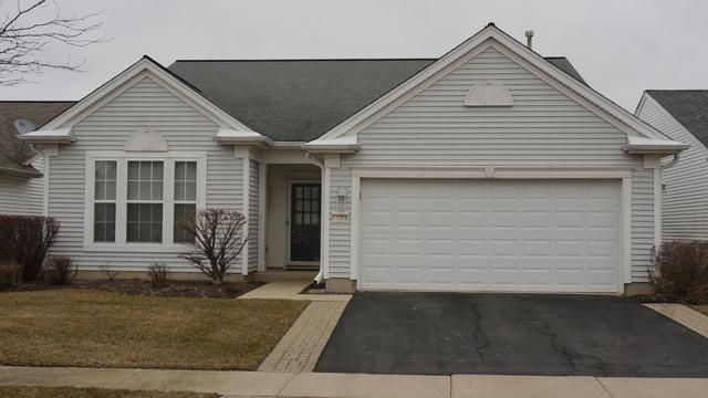 11268 Maplewood Avenue, Huntley, IL 60142 (MLS #09916312) :: The Jacobs Group