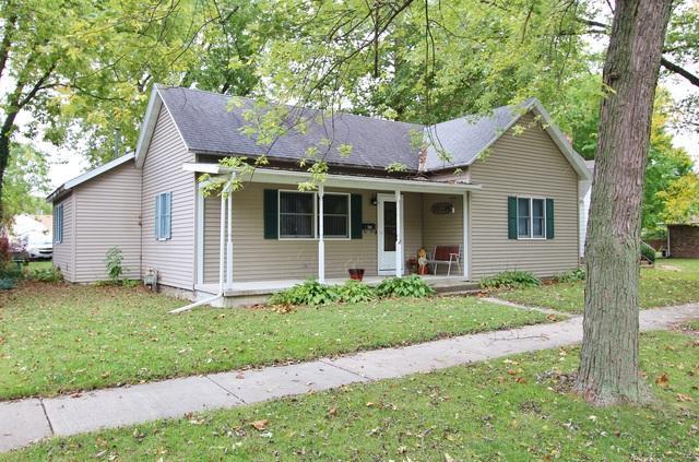 751 E Jackson Street, Morris, IL 60450 (MLS #09916347) :: The Wexler Group at Keller Williams Preferred Realty