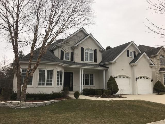 809 Timber Ridge Court, Westmont, IL 60559 (MLS #09916348) :: The Jacobs Group