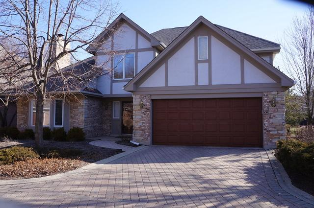 560 Rivershire Place, Lincolnshire, IL 60069 (MLS #09916373) :: Helen Oliveri Real Estate
