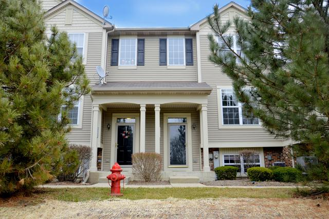 28802 W Pondview Drive #0, Lakemoor, IL 60051 (MLS #09916423) :: The Jacobs Group