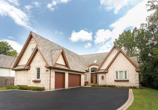 2000 Deerfield Road, Highland Park, IL 60035 (MLS #09916443) :: The Jacobs Group