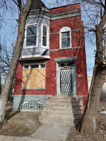 549 N Sawyer Avenue, Chicago, IL 60624 (MLS #09916679) :: The Perotti Group