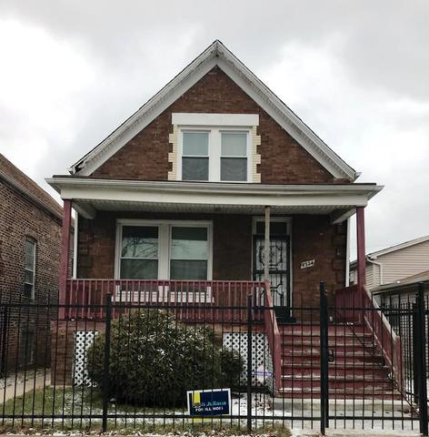 8924 S Morgan Street, Chicago, IL 60620 (MLS #09916779) :: The Jacobs Group