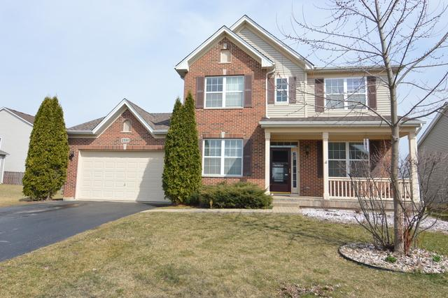2590 Fishhook Way, Wauconda, IL 60084 (MLS #09917045) :: The Jacobs Group