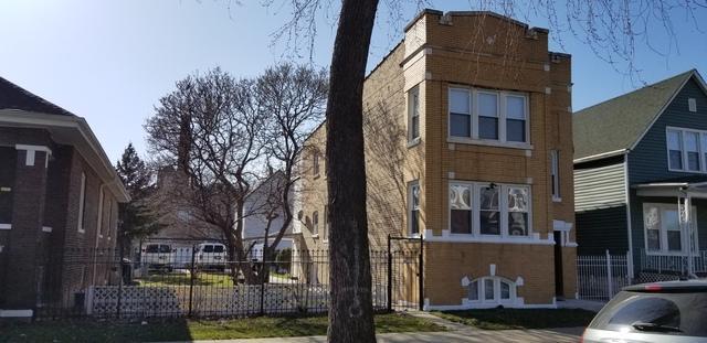 5610 S Maplewood Avenue, Chicago, IL 60629 (MLS #09917111) :: Lewke Partners