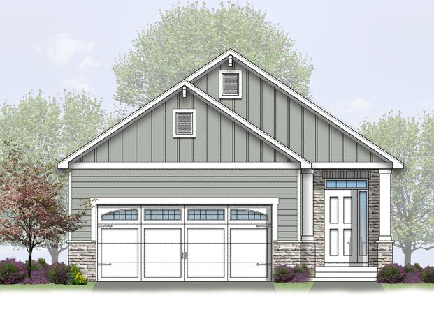 Lot 37 Fairway Drive, Addison, IL 60101 (MLS #09917159) :: The Jacobs Group