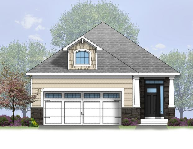 Lot 41 Sunset Lane, Addison, IL 60101 (MLS #09917160) :: The Jacobs Group