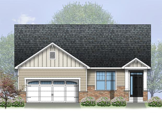 Lot 35 Fairway Drive, Addison, IL 60101 (MLS #09917161) :: The Jacobs Group