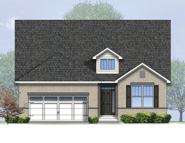 Lot 43 Sunset Lane, Addison, IL 60101 (MLS #09917162) :: The Jacobs Group