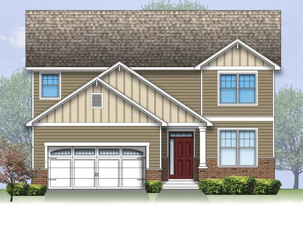 Lot 12 Sunset Lane, Addison, IL 60101 (MLS #09917163) :: The Jacobs Group