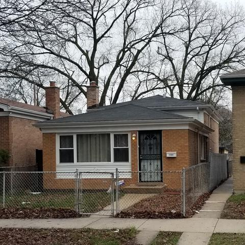 11261 S Racine Avenue, Chicago, IL 60643 (MLS #09917197) :: The Jacobs Group