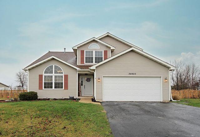 26823 S Woodbriar Lane, Channahon, IL 60410 (MLS #09917357) :: The Wexler Group at Keller Williams Preferred Realty